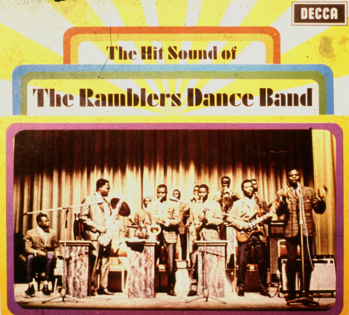 Ramblers album cover